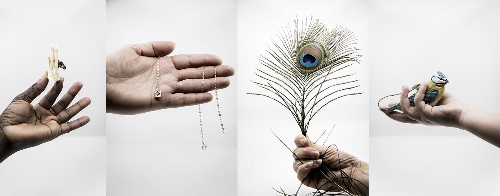 «La vie des objets»