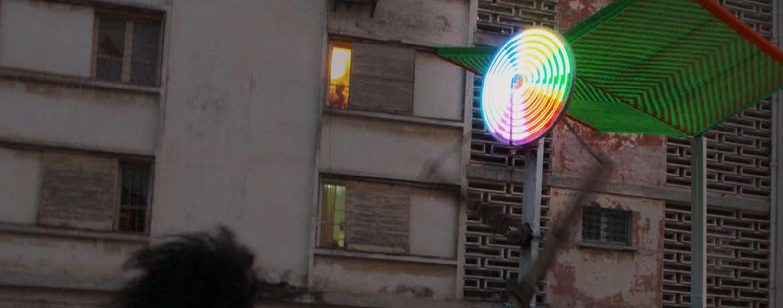 GriGri Pixel // Objets urbains du bien commun