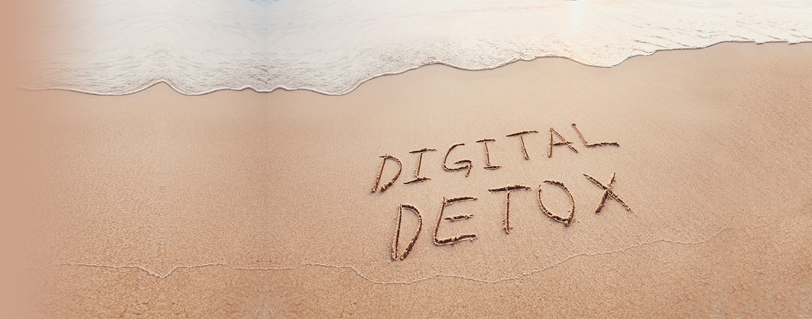 Hypnose et digital detox