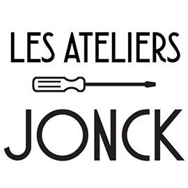Les ateliers Jonck