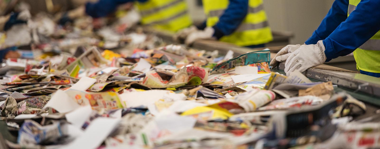 Economie circulaire : vers un monde sans déchets ?