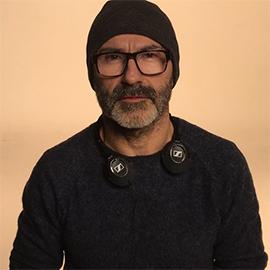 Renaud Bertrand