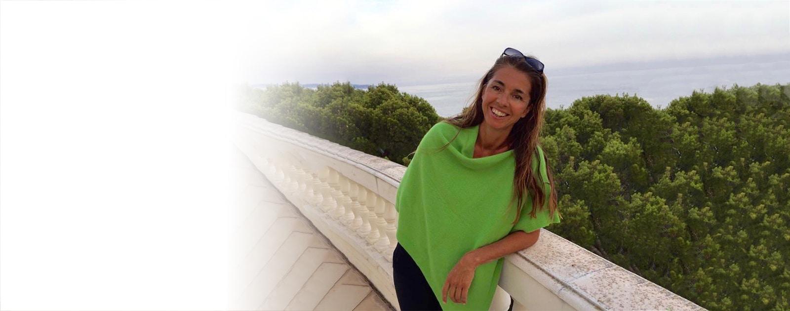 Natacha Quintard : se faire confiance et être soi