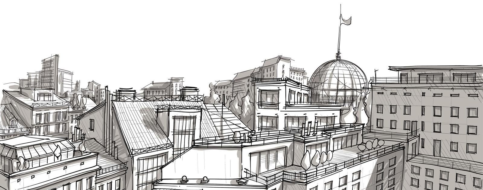 Quand les femmes dessinent la ville
