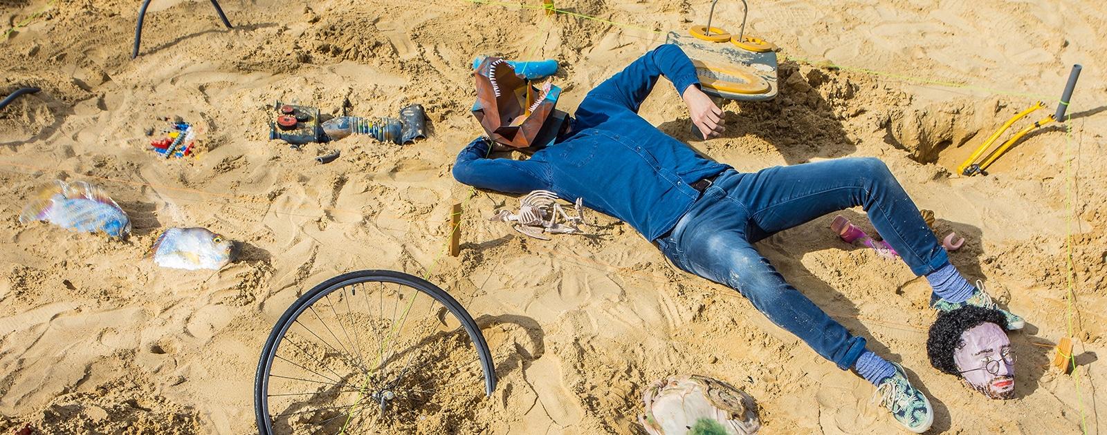 Histoires de fouilles