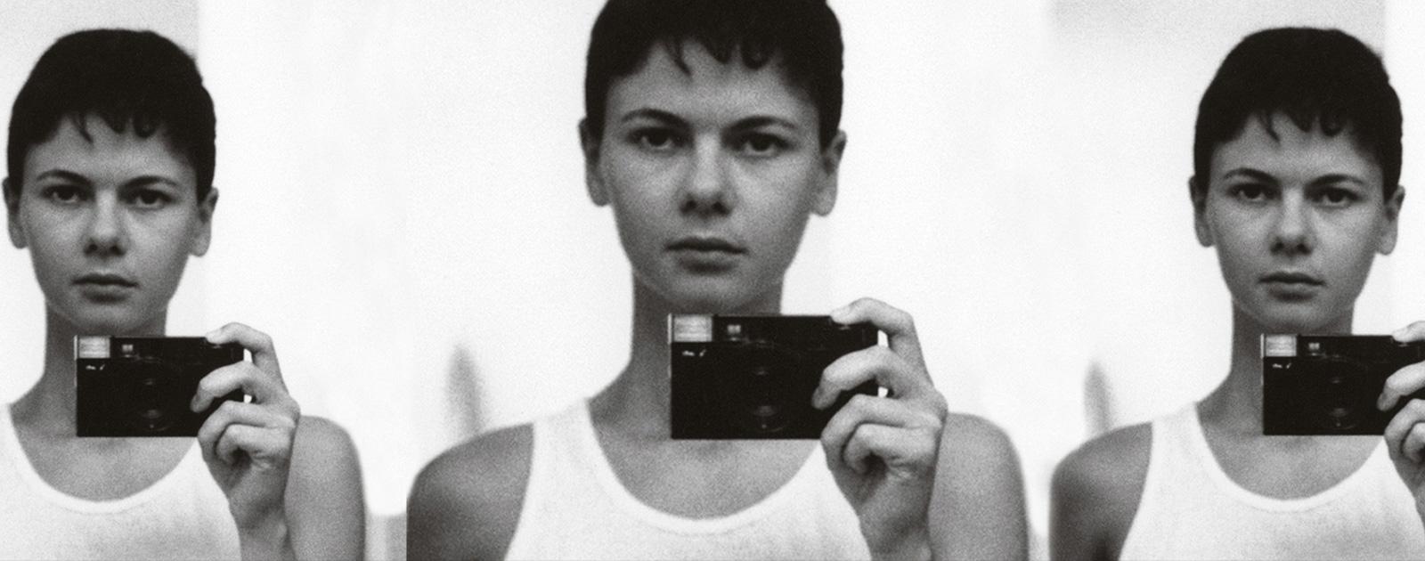 Atelier photo // Séances individuelles  / Qui suis-je dans cet autoportrait ?