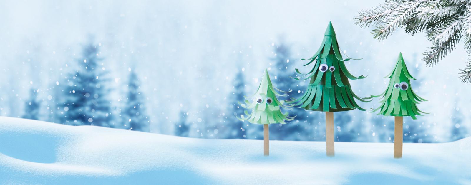 La fabrique de Noël