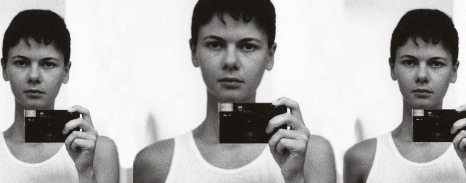 Atelier photo sur deux jours // L'expérience de l'autoportrait