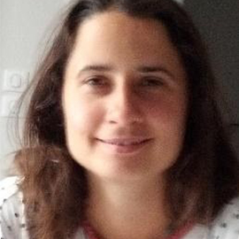 Alizée Breton