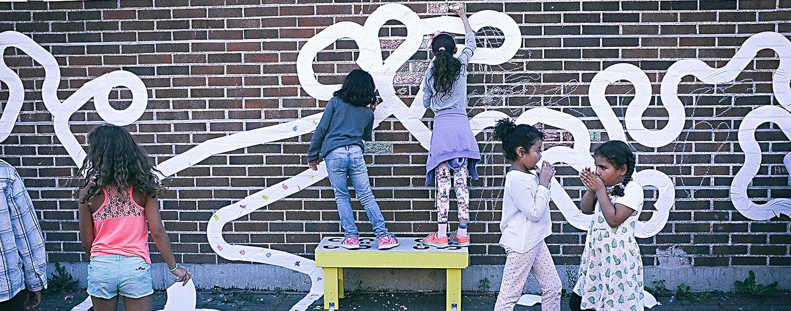 Ecoles en partage