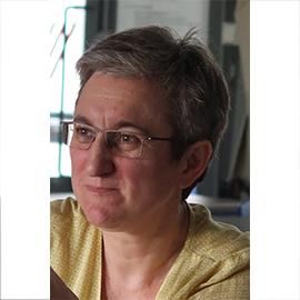 Anne D'Orazio