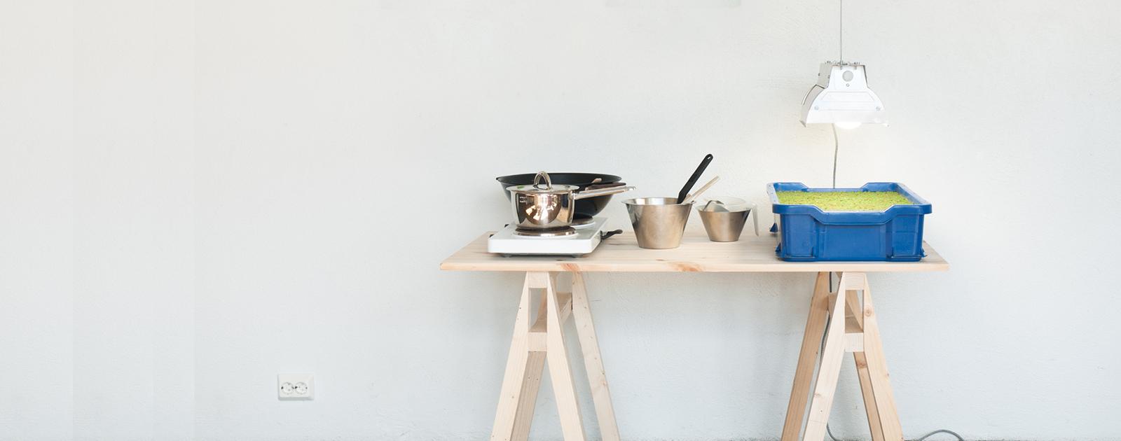 Atelier cooking avec Erik Sjödin