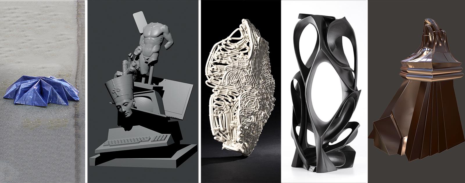 Prix MAIF pour la Sculpture 2018