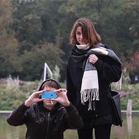 Emilie Brout & Maxime Marion