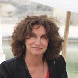 Fabienne Servan-Schreiber