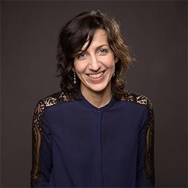 Nathalie Anziani