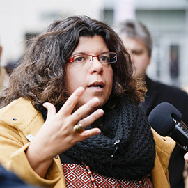 Sonia Lavadinho