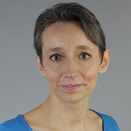 Isabelle Mante