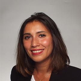 Sandy De Almeida