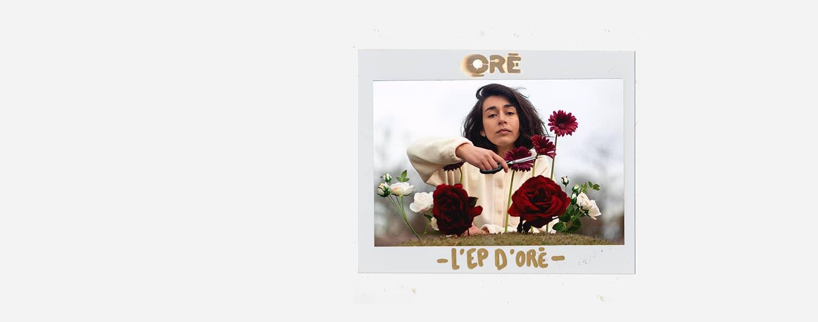 Sonorium invite Oré