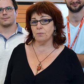 Véronique Aubergé