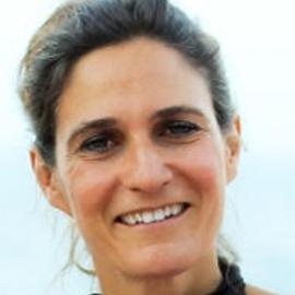 Agnès Cossolini