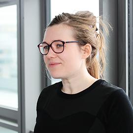 Isabelle Daëron