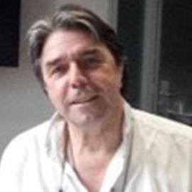 Jean-Jacques Pron