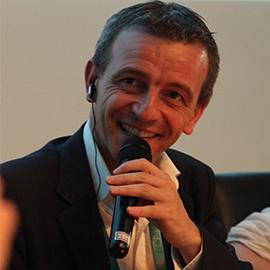 Stéphane Bergounioux