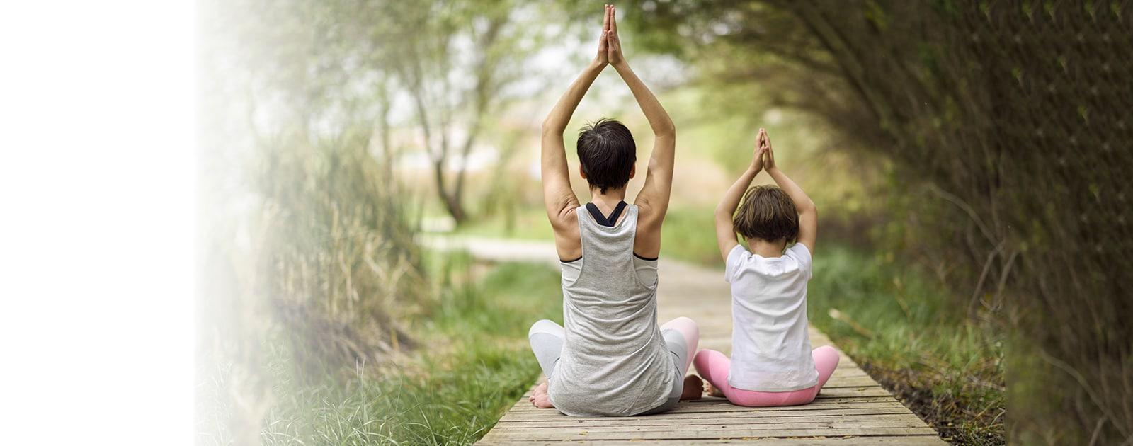 Pratiques corporelle de bien-être