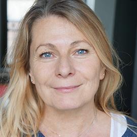 Sylvie Fabregon