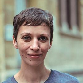 Sylvia Fredriksson