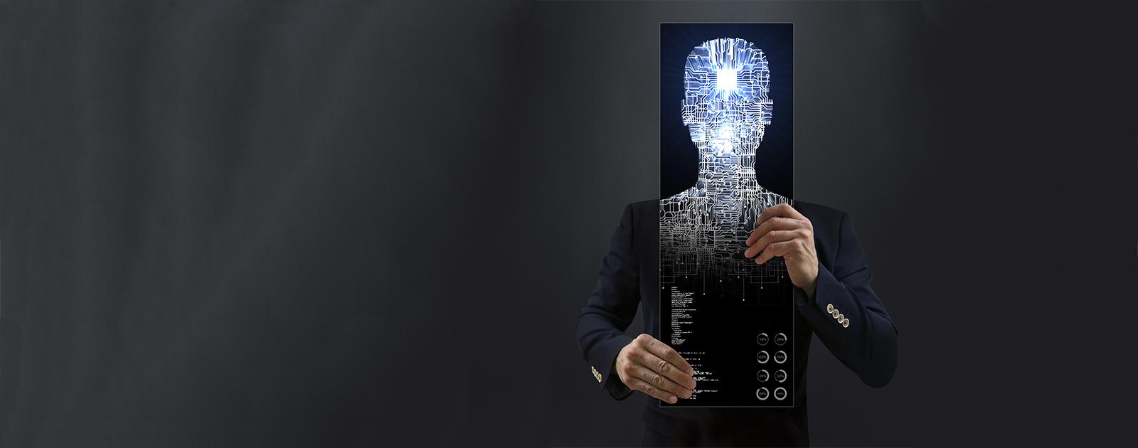 L'IA comme extension de la vie