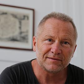Alain Milon