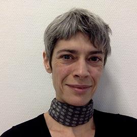 Fabienne Cazalis