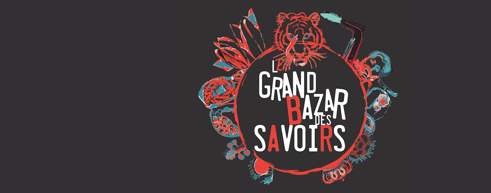 Le Grand Bazar des Savoirs par Didier Ruiz