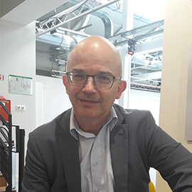Jean-marc Wierzchalek