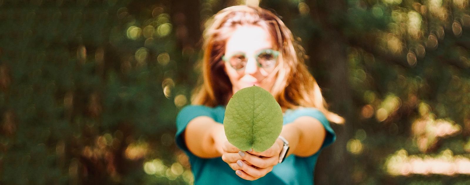 Les femmes et l'écologie, une nouvelle approche ?