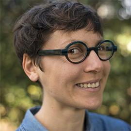 Camille Bondon