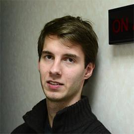 Florian Debes