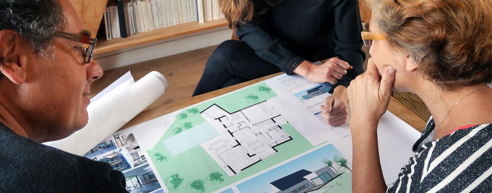 Comment choisir son architecte ?