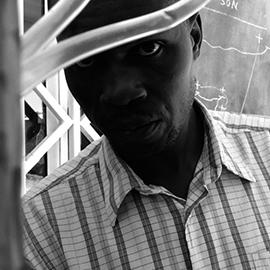 Jean Katambayi