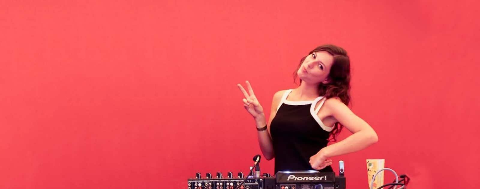 Mix féministe en musique par Carole Boinet