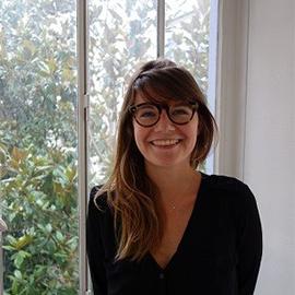 Nina Marchais