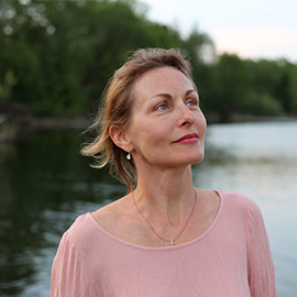 Dorota Buczkowska