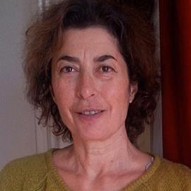 Ruth NAHOUM