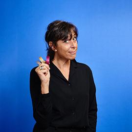 Sylvie Hazebroucq