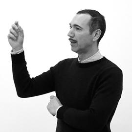 Jean-Christophe Arcos