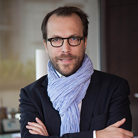 Nicolas Rossignol