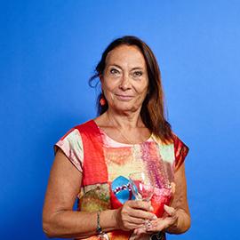 Patricia Trancy
